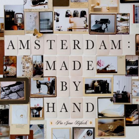 Amsterdammadebyhand