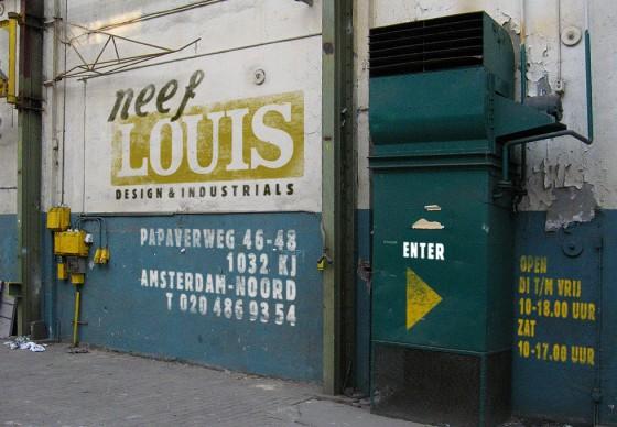 NeefLouis