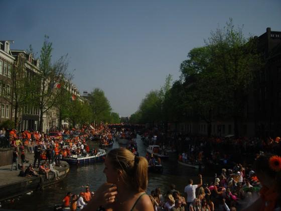 Queen's Day 2011 015
