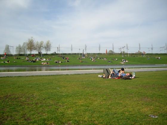 Westerpark 003