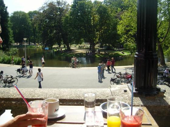 fikaivondelpark