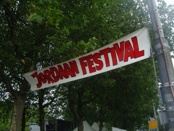 jordaanfestival