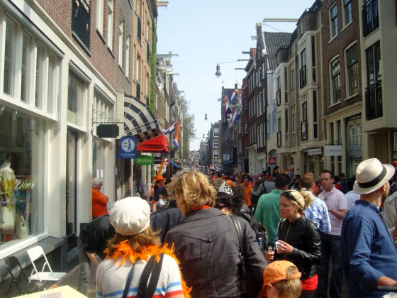 queensday1