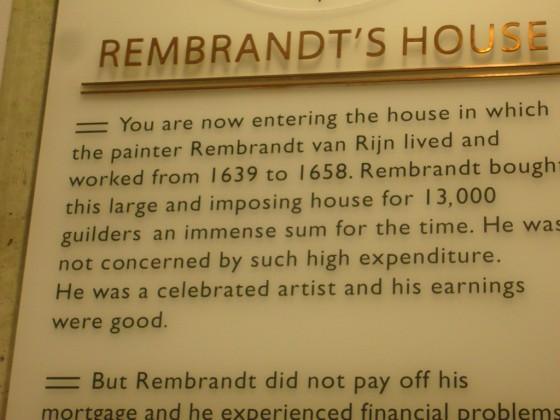 rembrandtshus