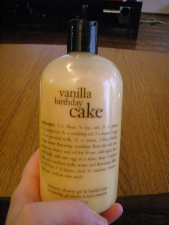 vanillabirthdaycake 004