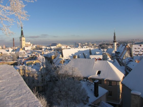 vinteriTallinn
