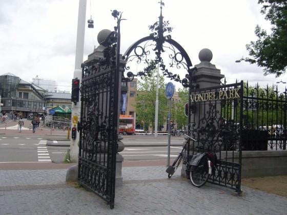 vondelpark1